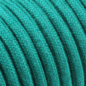 textilkabel-rund-abaca-dunkle-grun-fabriccable-round-dark-green