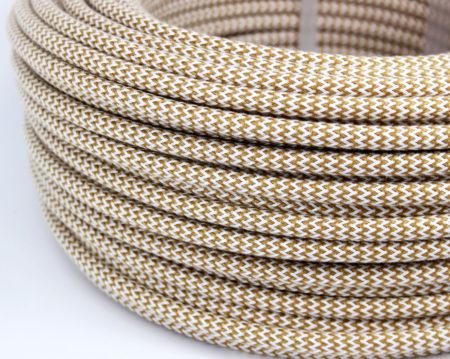 textilkabel-rund-abaca-zigzag-weiss-gold-fabriccable-round-abaca-zigzag-gold-white.2
