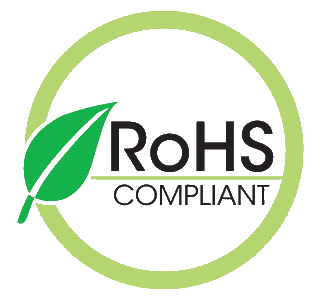RoHS Compliant Badge