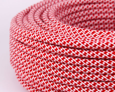 textilkabel-rund-abaca-quadrat-zigzag-rot-weiss-fabriccable-round-abaca-square-zigzag-red-white.2