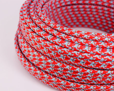 textilkabel-rund-muster-raetsel-rot-hellblau--fabriccable-round-patern-puzzle-red-iceblue.2