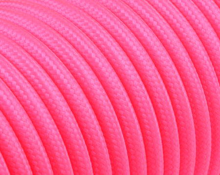textilkabel-rund-neon-pink-fabriccable-round-neon-pink