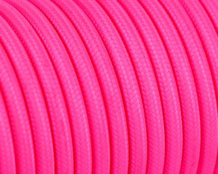 textilkabel-rund-standartfarben-dunkle-pink-fabriccable-round-standartcolor-dark-pink