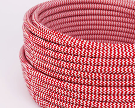 textilkabel-rund-zickzack-red-weiss-fabriccable-round-zigzag-red-white.2