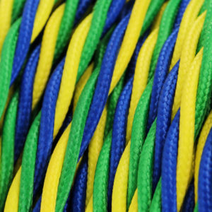 textilkabel-verdrehte-Brasilien-flagge-fabric-cable-twisted-brazil-flag