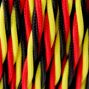 textilkabel-verdrehte-deutschland-flagge-fabric-cable-twisted-germany-flag
