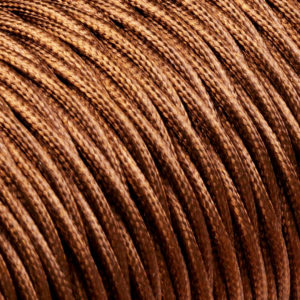 textilkabel-verdrehte-standardfarben-braun-fabric-cable-twisted-solid-color-braun