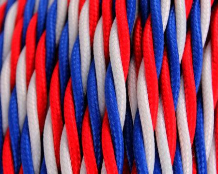 textilkabel-verdrehte-frankreich-flagge-fabric-cable-twisted-france-flag