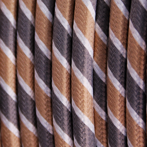 textilkabel-rund-fantasia-abaca-dreifach-gestreift-grau-gold-weiss-fabriccable-round-fantasia-abaca-triple-stripe-grey-gold-white
