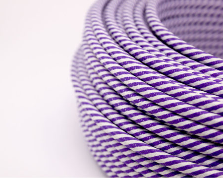 textilkabel-rund-fantasia-doppelt-fein-gestreift-lila-weiss-fabriccable-round-fantasia-thin-stripe-purple-white.1